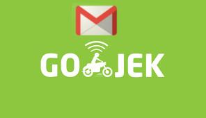 Info Email Gojek